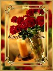 facts about marriage in Islam