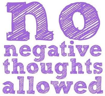Get Rid Of Negative Thoughts In 20 Minutes