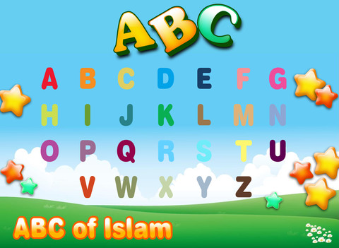 about Islam for kids