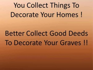 tips to invite others towards good deeds