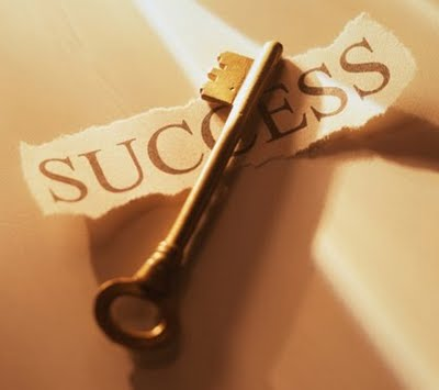 what does success mean in Islam