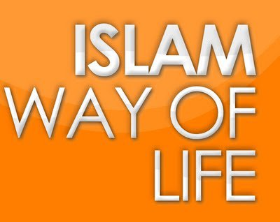 how to adopt Islamic way of living