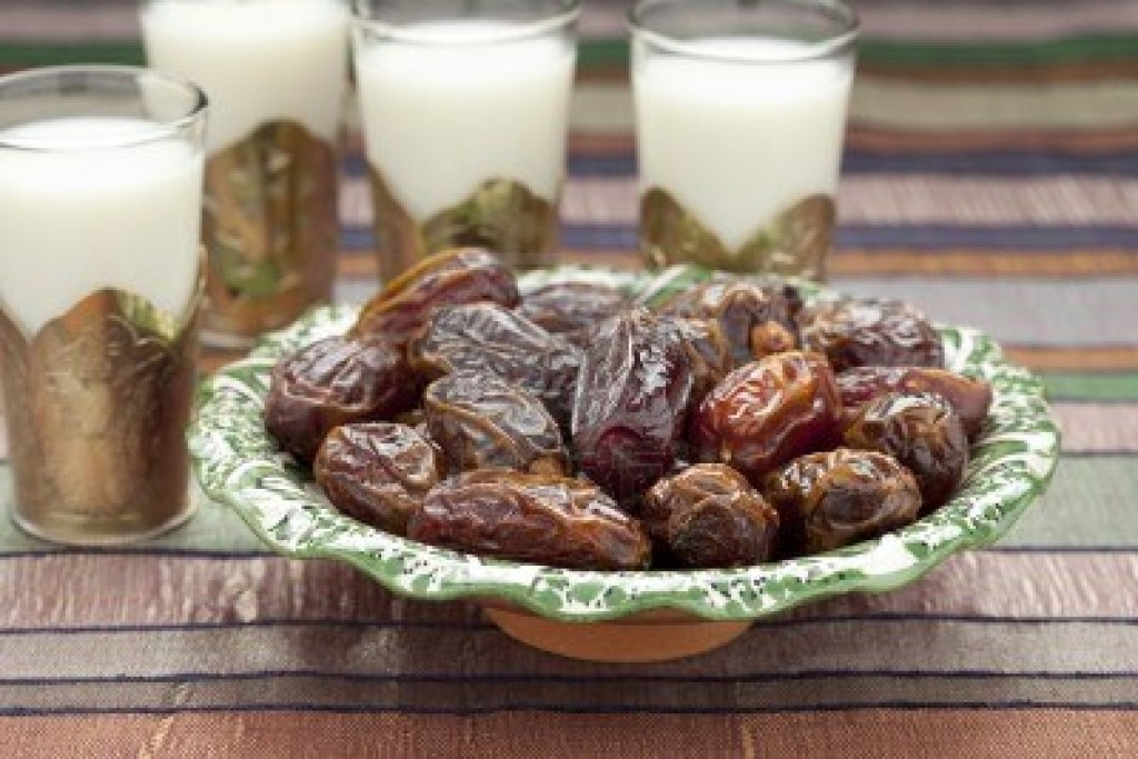 how to make your Iftar full of nutrients