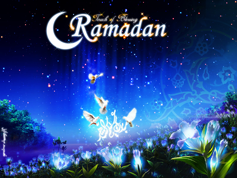 What is Ramadan and how we take its blessings