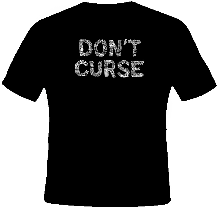 tips to avoid cursing others