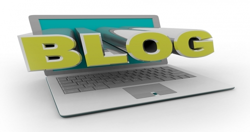 how to start an Islamic blog