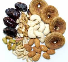 Top 5 health benefits of dry fruits to enjoy your winter